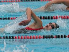 Pływanie - style pływackie