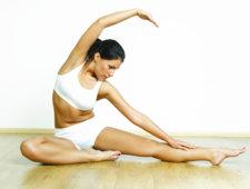 Ćwiczenia na mięśnie