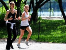Muzyka a bieganie