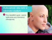 Rak nerki - rokowania