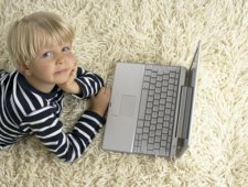 Uzależnienie od komputera u dzieci