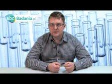 Badanie moczu na ciała ketonowe