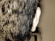 Problem z włosami