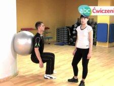 Ćwiczenia wzmacniające mięśnie pośladków