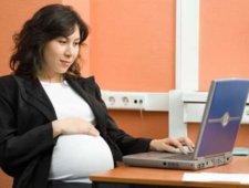 Planowanie dziecka a praca