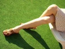 Skuteczne sposoby na szczupłe nogi