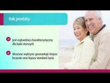 Profilaktyka w leczeniu raka prostaty