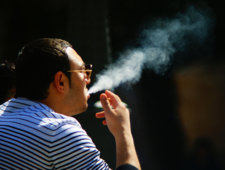 Przyjmowanie witamin wzmaga palenie