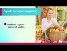 Co wpływa na glikemię?