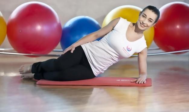 Ćwiczenie mięśni Kegla