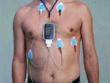 Monitor holterowski EKG