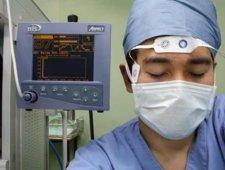 Operacje w znieczuleniu ogólnym