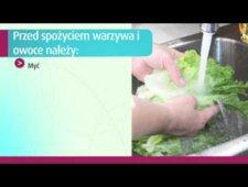 Jak rozpoznać warzywa i owoce dobrej jakości?