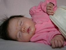 Znaczenie snu dla rozwoju dziecka