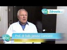 Czynniki ryzyka chorób wątroby