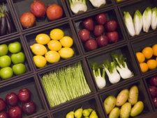 Dieta bogata w składniki odżywcze