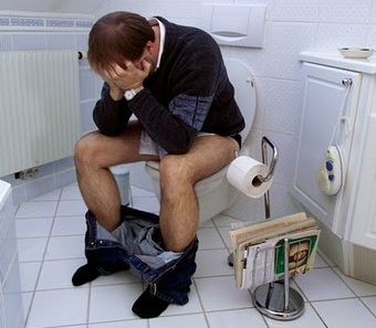 Objawy przerostu prostaty