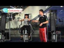 Ćwiczenia na mięśnie piersiowe