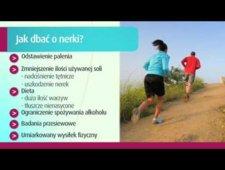 Jak dbać o nerki?