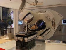 Urządzenie do radioterapii