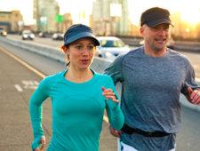 Rozpoczęcie biegania