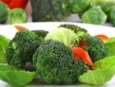 Zdrowe jedzenie - warzywa