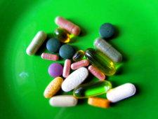 Różnorodność witamin