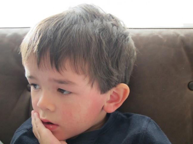 Choroby skóry u dzieci (prezentacja edukacyjna)