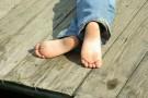 Objawy grzybicy skóry