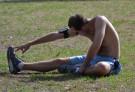 Ćwiczenia wzmacniające kolana