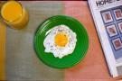 Jedz białko na śniadanie!