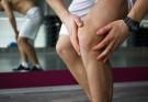 Zwichnięcie kolana