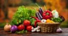 Dieta z warzyw