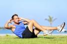 Ćwiczenia brzuszki
