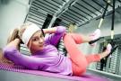 Ćwiczenia na płaski brzuch po porodzie