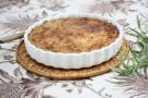Zapiekanka z serem i kalafiorem