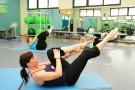 Pilates na odchudzanie