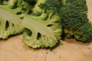 Brokułowa sałatka