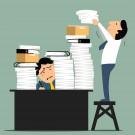 Ile kosztuje zestresowany pracownik?