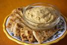 Hummus domowej roboty