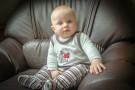 Autyzm u niemowlaka