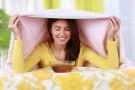 Aromaterapia na przeziębienie