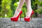 Ćwiczenia na wysokim poziomie - high heels