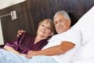 Życie intymne seniorów - kilka wskazówek dla starszego pana