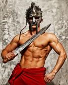 Dieta gladiatorów. Co jedli i pili antyczni zapaśnicy?