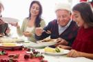 Jak spędzić nadchodzącą Wigilię - u rodziców czy u teściów?