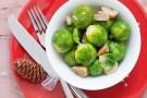 Jak utrzymać dietę podczas świąt?