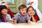 """""""Maluch na uczelni"""" - rządowy program zapewnienia opieki nad dziećmi dla studentów"""
