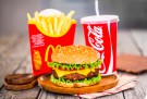 Zdrowe odżywianie na fali za granicą, a w Polsce powstają kolejne restauracje McDonald's