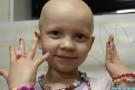Nikolka walczy z nowotworem